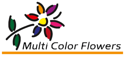 Multi Color Flowers